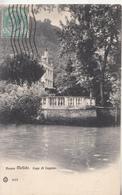 Presso Melide. Lago Di Lugano - Brunner & C°, Como Nr 1010 - TI Ticino