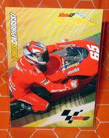MOTO GP PANINI 2003 LORIS CAPIROSSI 127 - Motori