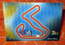 MOTO GP PANINI 2003 PHAKISA FREEWAY SOUTH AFRICA 148 - Motori