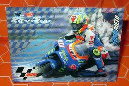 MOTO GP PANINI 2003  FONSI NIETO 40 - Motori