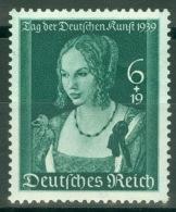 Deutsches Reich 700 ** Postfrisch - Ungebraucht