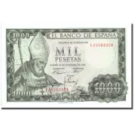 Billet, Espagne, 1000 Pesetas, 1965, 1965-11-19, KM:151, SPL+ - [ 3] 1936-1975 : Régence De Franco