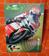 MOTO GP PANINI 2003  MIKA KALLIO 78 - Motori