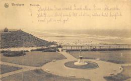 Wenduyne - Panorama - FELDPOST - Wenduine