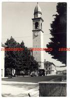 RIVIGNANO - IL CAMPANILE DEL DUOMO F/GRANDE VIAGGIATA 1962 ANIMATA - Udine