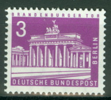 Berlin 231 ** - Berlin (West)