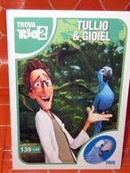 RIO 2 SIMPLY MARKET TULLIO & GIOIEL - Altri