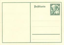 Deutsches Reich Ganzsache P256 * - Deutschland