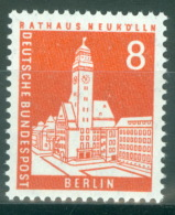 Berlin 187 ** Postfrisch - Berlin (West)