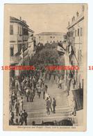 CERVIGNANO DEL FRIULI - FESTA DEL 11 NOVEMBRE F/PICCOLO NONVIAGGIATA ANIMATA - Udine