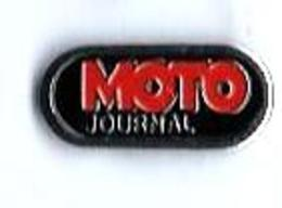 PRESSE - P113 - MOTO JOURNAL - Verso : SM - Medias