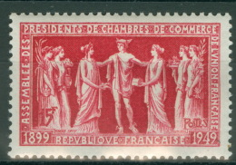Frankreich 867 ** - Ungebraucht