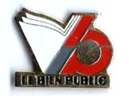 PRESSE - P114 - VO LE BIEN PUBLIC - Verso : SM - Medias