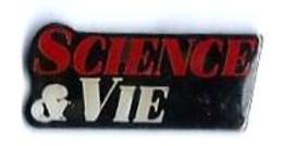 PRESSE - P115 - SCIENCE & VIE - Verso : AGIES PROMOTIONS - Medias