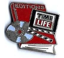 PRESSE - P118 - EDITIONS TIME-LIFE - Verso : SM - Medias