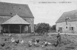 LE PERRAY - La Ferme Du Roseau - Le Perray En Yvelines