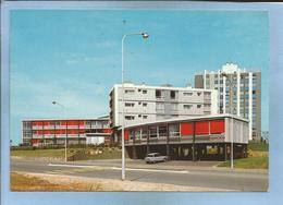 Saint-Quentin (02) La Z.U.P. L'école 2 Scans AMI 6 Citroën - Saint Quentin