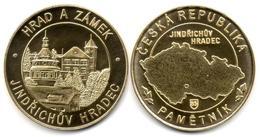 Jindřichův Hradec (South Bohemia -  Czech Republic) - Tokens & Medals