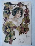Vigne, Vin, France. - Vignes