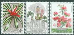 Belgien 1799/1801 ** Blumen - Belgien