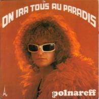 POLNAREFF MICHEL - Unclassified
