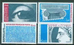 Frankreich 1923/26 ** - Ungebraucht