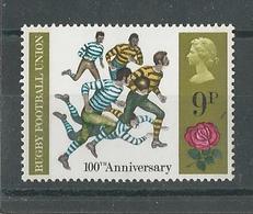 180030527  GRAN BRETAÑA  YVERT  Nº  645  **/MNH - 1952-.... (Elizabeth II)