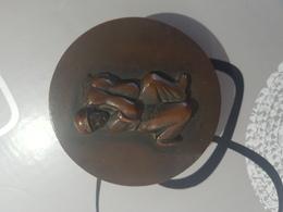 Luxembourg (Rumelange) - Tokens & Medals