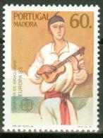 Portugal-Madeira 97 ** Postfrisch - Madeira