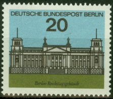 Berlin 236 ** Postfrisch - Berlin (West)