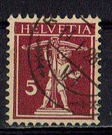 Schweiz 1924 // Mi. 200 X O (028..066) - Schweiz
