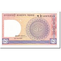 Billet, Bangladesh, 1 Taka, 1992, Undated (1992), KM:6Bb, NEUF - Bangladesh