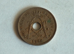 BELGIQUE 10 Centimes 1928 - 1909-1934: Albert I