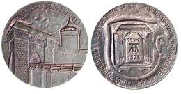 05235 GETTONE TOKEN JETON ADVERTISING BANKING TOKEN BAYERISCHE VEREINSBANK 1971 ALT NURNBERG - Allemagne