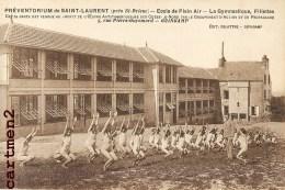 TRESTEL LE SANATORIUM MARIN TREGUIER OEUVRE ANTITUBERCULEUSE DES COTES-DU-NORD GUINGAMP DELATTRE - Francia