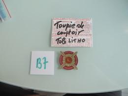 Une Toupie De BAR ,objet Et Jouet,vraiment Rare - Toy Memorabilia