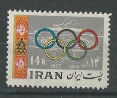 180030600  IRAN  YVERT  Nº  1687  **/MNH - Irán