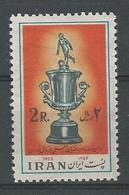 180030608  IRAN  YVERT  Nº  1648  **/MNH - Irán