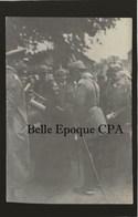 Allemagne / Germany - Officiers / Casque à Pointe +++ WWI +++ CARTE-PHOTO / Real Photo Postcard - Allemagne