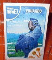 RIO 2 SIMPLY MARKET  EDUARDO - Altri