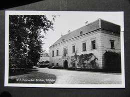 AK KRUMAU Am Kamp Idolsberg B. Krems Adelskorrespondenz Miller-Aichholz  //  D*34089 - Krems An Der Donau