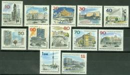 Berlin 254/65 ** Postfrisch - Berlin (West)