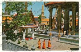Bangkok - Storia Postale - Tailandia - Tailandia