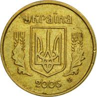 Monnaie, Ukraine, 10 Kopiyok, 2006, Kyiv, TTB, Aluminum-Bronze, KM:1.1b - Ukraine