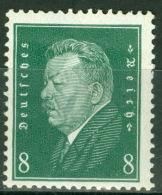 Deutsches Reich 444 ** Postfrisch - Ungebraucht