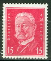 Deutsches Reich 414 ** Postfrisch - Ungebraucht