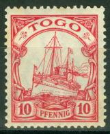 Togo 22 ** Postfrisch - Kolonie: Togo