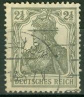 Deutsches Reich 98 O Gepr. Anke - Deutschland