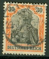 Deutsches Reich 89Ix O Gepr. Anke - Deutschland