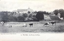 Wavre/Waver-La Ferme Du Rys - Wavre